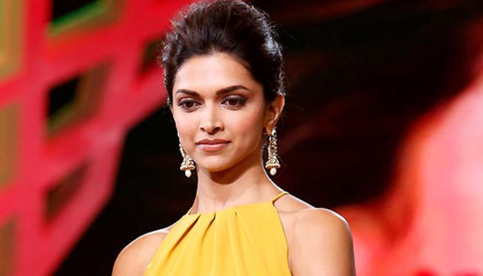 दीपिका पादुकोण को है 'पद्मावती' पर भरोसा, कहा- नहीं रोक सकता कोई फिल्म की रिलीज