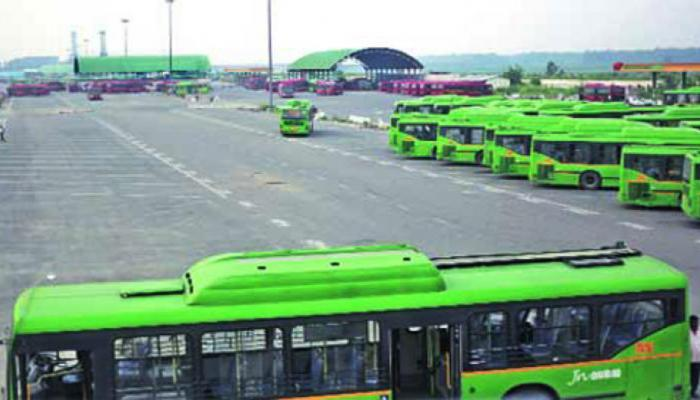 'युद्ध स्तर पर खरीदी जाएं दिल्ली के लिए बसें' : HC ने AAP सरकार से कहा