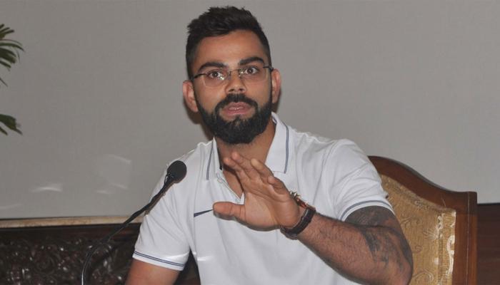 IND vs SL: श्रीलंकाई टीम से लगातार क्रिकेट के ओवरडोज पर विराट कोहली की चेतावनी
