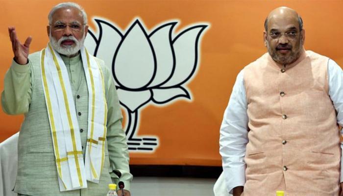 बीजेपी अब कांग्रेस के खिलाफ 'पप्पू' नहीं 'युवराज' शब्द का करेगी इस्तेमाल, चुनाव आयोग की हरी झंडी
