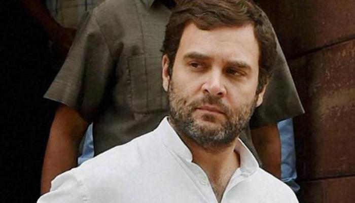 कांग्रेस गुजरात चुनाव के लिए 17 नवंबर को तय कर सकती है उम्मीदवार