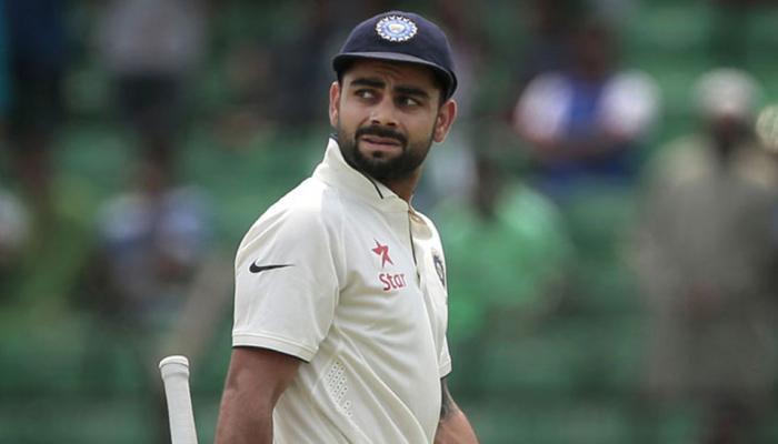 INDvsSL 1st Test : विराट कोहली की 'पसंद' टीम इंडिया पर पड़ रही भारी!