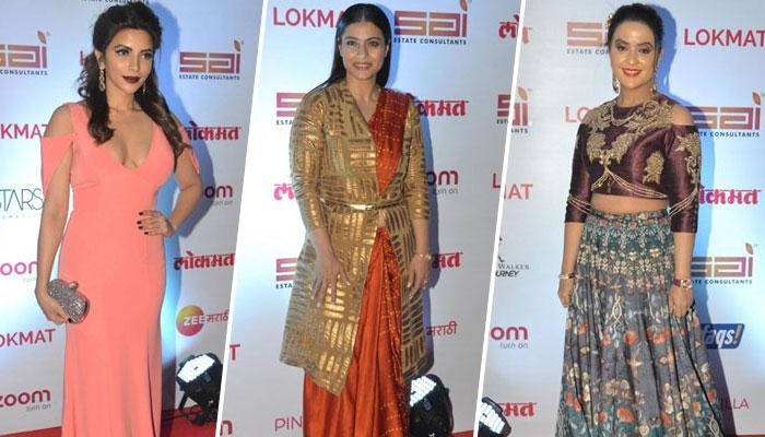 Lokmat Maharashtra`s Most Stylish Awards 2017