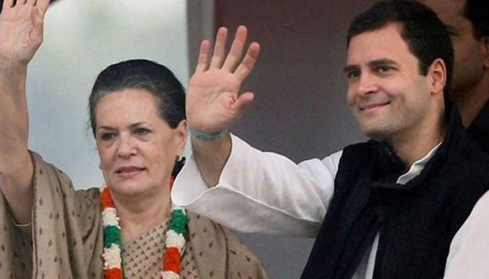 गुजरात चुनाव से पहले ही राहुल गांधी को मिलेगी पार्टी की कमान? सोनिया ने बुलाई CWC की बैठक