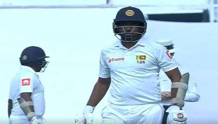 DRS चीटिंग मामले में श्रीलंका के समर्थन में आए यह भारतीय क्रिकेटर!