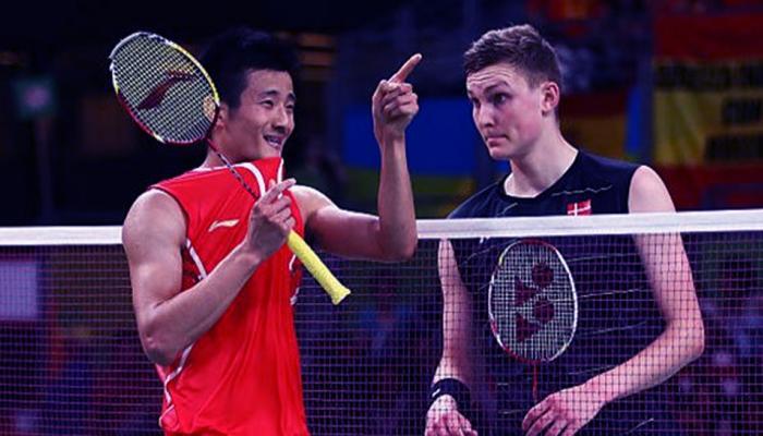 बैडमिंटन: चेन लोंग ने किया उलटफेर, जीता चीन ओपन का खिताब