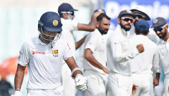 VIDEO: टीम इंडिया के तेज गेंदबाजों का कमाल, 34 साल बाद फिर बनाया रिकॉर्ड