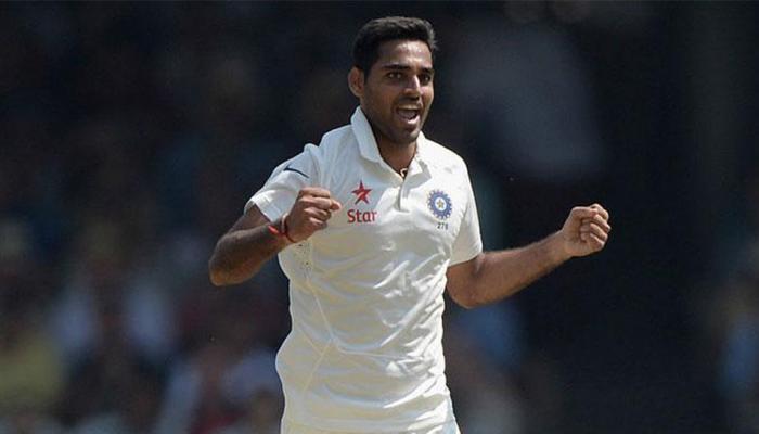 IND vs SL: गेंदबाज भुवनेश्वर ने बताई वजह, क्यों तीसरे दिन लुटा दिए ज़्यादा रन