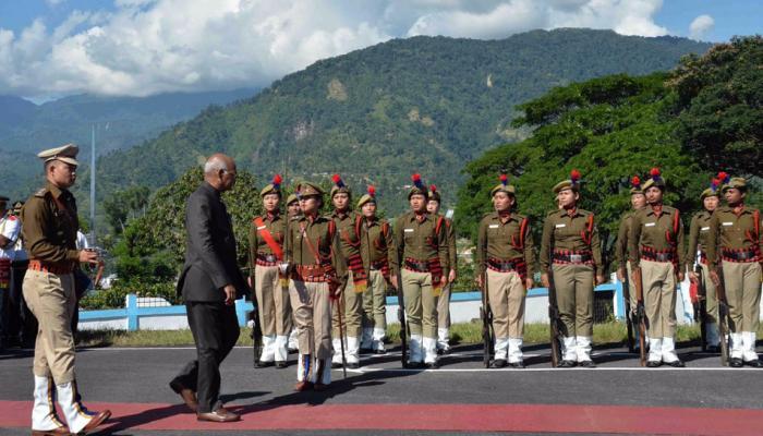 चीन को भारत ने फिर दिया करारा जवाब, कोविंद की अरुणाचल यात्रा पर जताई थी नाराजगी