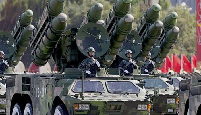 चीन ने तैयार की घातक बैलिस्टिक मिसाइल, दुनिया का हर कोना होगा निशाने पर