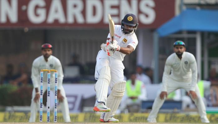 IND vs SL: श्रीलंकाई कोच पोथास बोले, पहले टेस्ट में भारत को चुनौती देने में सफल रहे