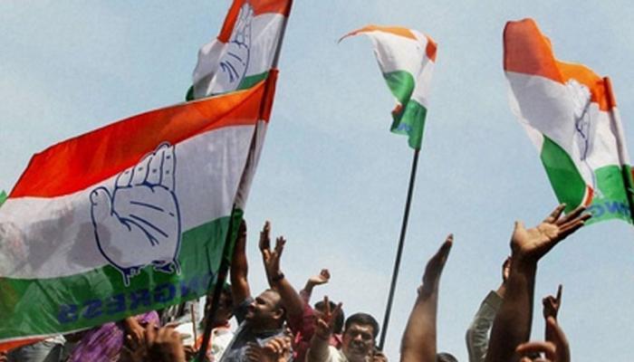 गुजरात चुनाव: कांग्रेस ने जारी की 9 उम्मीदवारों की दूसरी लिस्ट, पहली लिस्ट के 4 नाम भी बदले