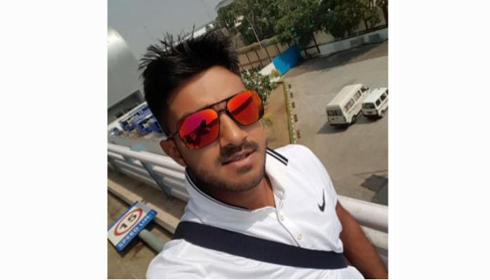कौन हैं भुवनेश्वर की जगह टीम इंडिया में जगह पाने वाले विजय शंकर