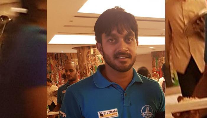 IND vs SL : टीम इंडिया में मिली जगह तो क्या बोले विजय शंकर