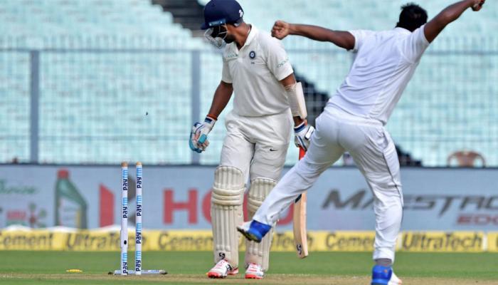 INDvsSL : बल्लेबाजों की आफत, तेज पिच ही मिलेंगी दोनों टेस्ट में, ये है वजह