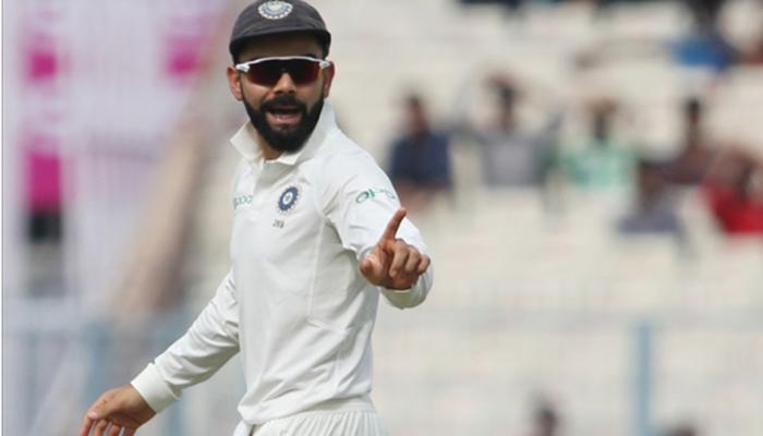विराट कोहली ने रचा इतिहास, ये रिकॉर्ड बनाने वाले दुनिया के अकेले बल्लेबाज
