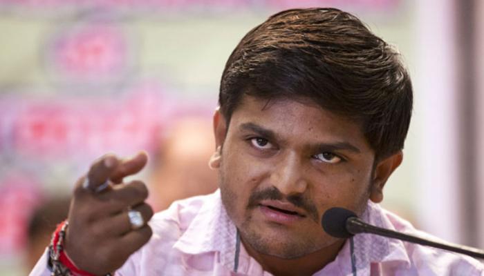 गुजरात चुनाव: हार्दिक पटेल बोले; भाजपा और कांग्रेस एक जैसे, उनके लिए लोगों का कोई मूल्य नहीं