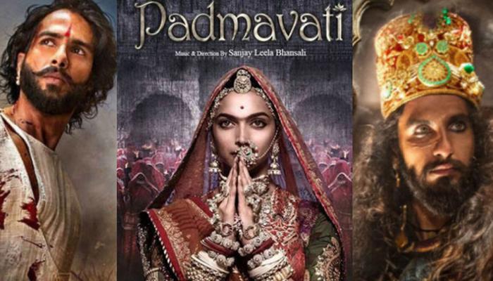 'पद्मावती' की मुश्किलें बरकरार, विजय रुपाणी बोले गुजरात में नहीं रिलीज होगी फिल्म