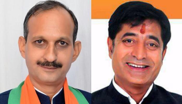 हिमाचल चुनाव : ऊना सीट- सतपाल सिंह सत्ती vs सतपाल सिंह रायजादा