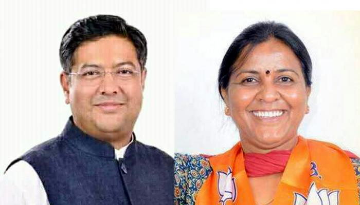 हिमाचल चुनाव : पालमपुर सीट- आशीष बुटेल vs इंदु गोस्वामी