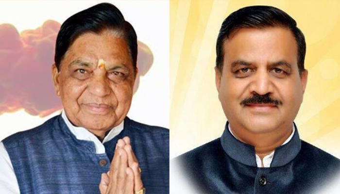 हिमाचल चुनाव : सोलन सीट- धनीराम शांडिल vs राजेश कश्यप