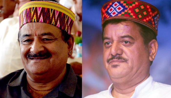 हिमाचल चुनाव : कुल्लू सीट- महेश्वर सिंह vs सुंदर सिंह ठाकुर
