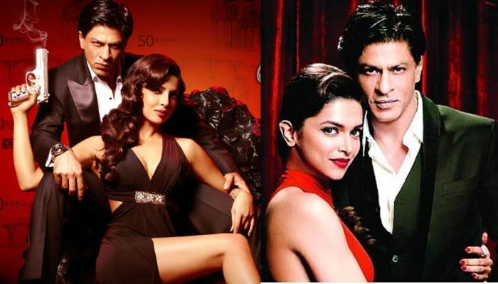 'डॉन 3': क्या शाहरुख खान की 'जंगली बिल्ली' इस बार प्रियंका चोपड़ा नहीं, दीपिका पादुकोण हैं...