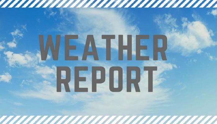 लेह में मौसम की सबसे ठंडी रात, शून्य से 12 डिग्री नीचे पहुंचा तापमान