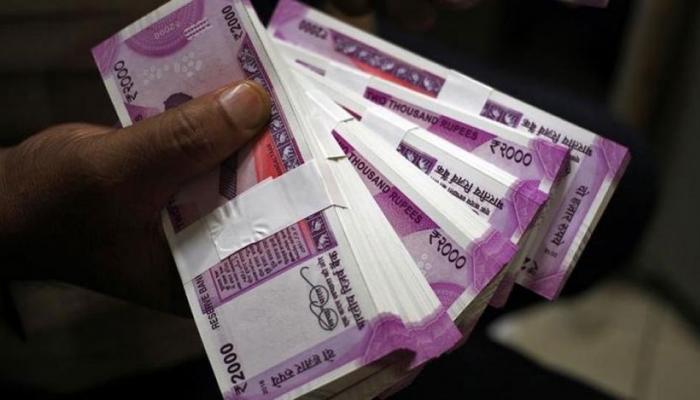 रिजर्व बैंक की स्टडी में दावा, नोटबंदी के बाद नकद भुगतान में आई कमी
