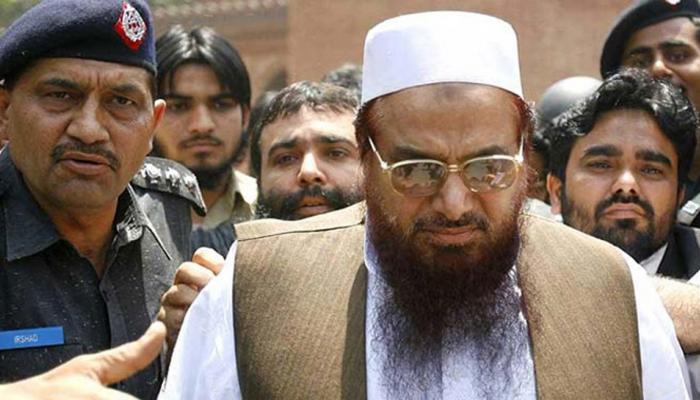हाफिज सईद की रिहाई का पाकिस्तान ने खुलकर किया समर्थन