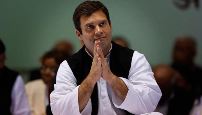 राहुल के वार पर बीजेपी का पलटवार, 'कांग्रेस करप्शन के कारीगरों का कुल्हड़ बन गई है'
