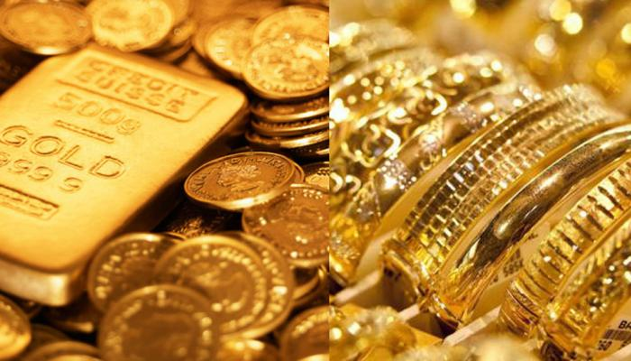 'सोना आयात बढ़कर होगा 700 टन तक रहेगा'