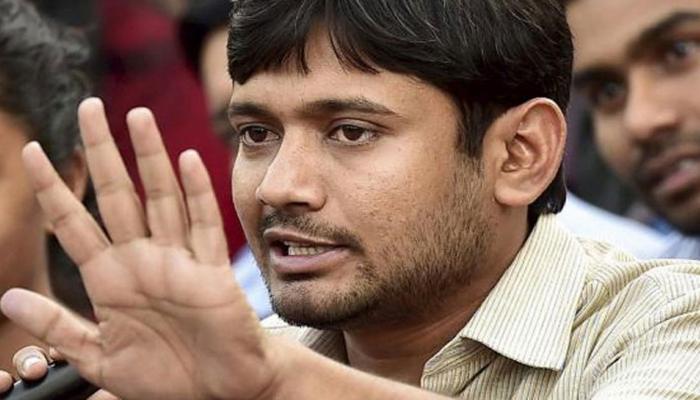 'गाय तक का आधार कार्ड बनवा दिया' : पीएम मोदी पर कन्हैया कुमार का तंज
