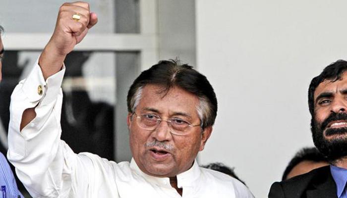 'मैं हाफिज सईद और जमात-उद दावा को बहुत पसंद करता हूं': परवेज मुशर्रफ का कबूलनामा