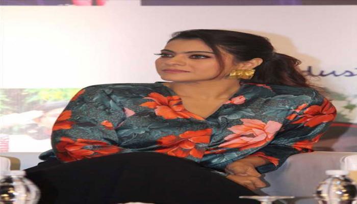 Kajol reaction on film Padmavati controversy