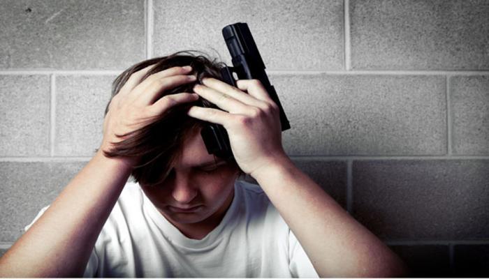 बड़ा खुलासा, इस कारण किशोरों में बढ़ रहा आत्महत्या का खतरा