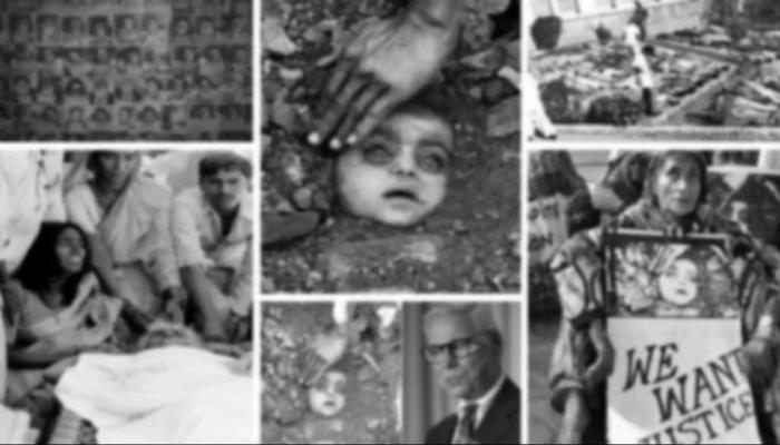 bhopal gas tragedy anniversary see photos of that black day