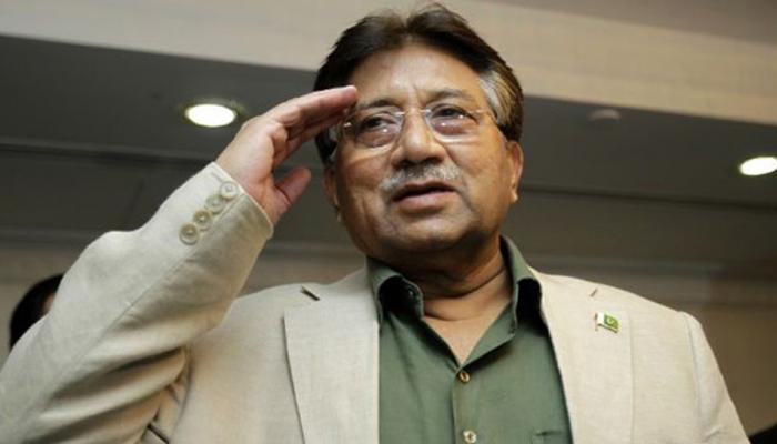 आतंकी संगठन लश्कर-ए-तैयबा, जमात-उद-दावा के साथ गठजोड़ के लिए तैयार: मुशर्रफ
