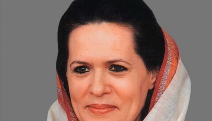 Sonia Gandhi is The longest president in the history of Congress