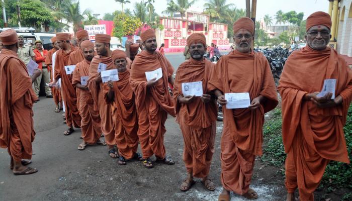 गुजरात चुनाव: मोदी ने रिकॉर्ड संख्या में वोटिंग करने के लिए लोगों को दिया 'धन्यवाद'