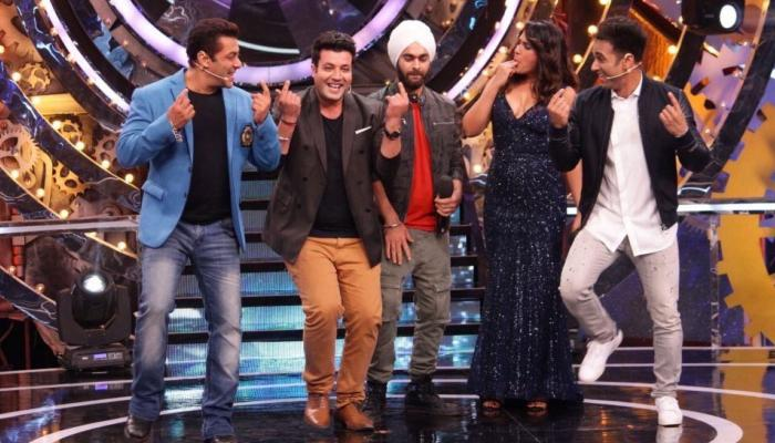 fukrey returns team will enter bigg boss house today