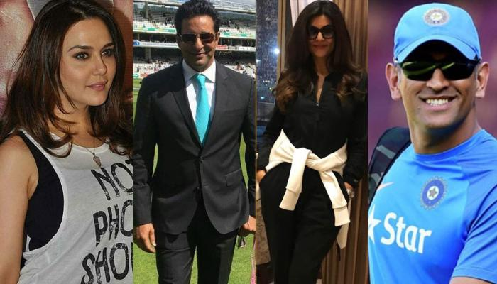 bollywood- cricket luck connection is famous but this stories were never completed