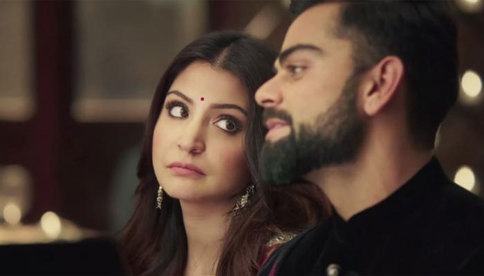 Virat Kohli-Anushka Sharma: The amazing love story timeline