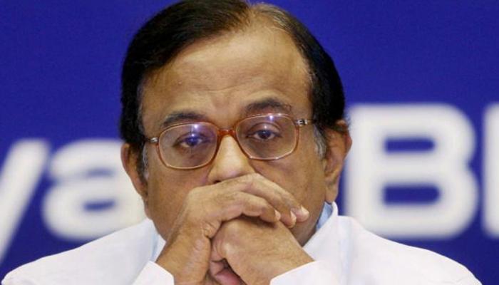 चिदंबरम ने कहा, गुजरात जीतने के लिए क्या भाजपा किसी भी हद तक जा सकती है