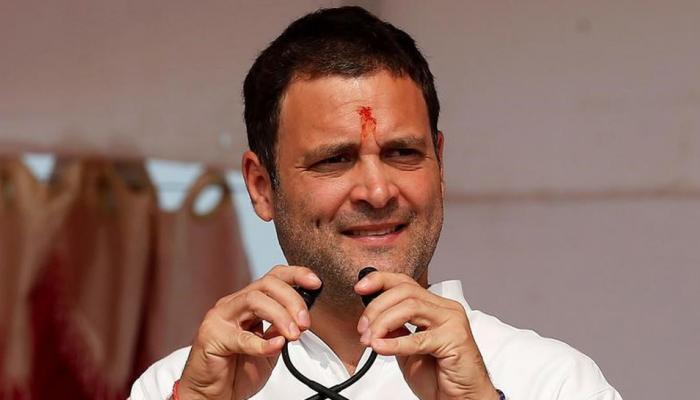 VIDEO: राहुल का अब तक का राजनीतिक जीवन, नहीं रहा है सुर्खियों का मोहताज