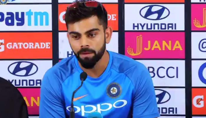 विराट कोहली के आगे झुका बोर्ड, 84 दिन कम क्रिकेट खेलेगी टीम इंडिया