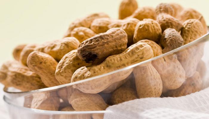 7 दिन तक हर रोज खाएं 100 ग्राम मूंगफली, फिर देखिए चमत्कार