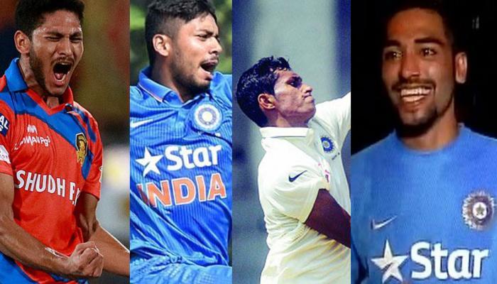 जो दक्षिण-अफ्रीका में कभी नहीं खेले, वो 4 गेंदबाज कराएंगे टीम इंडिया को नेट प्रैक्टिस