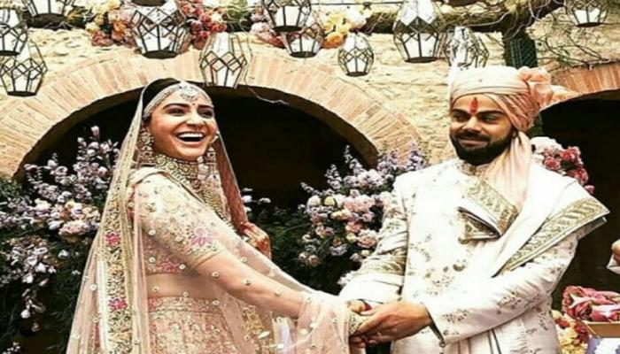 फैन्स ने बताया विराट-अनुष्का की शादी में क्या कर रहे थे रवि शास्त्री!