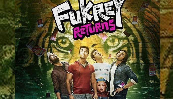 Box Office पर जारी है 'फुकरों' का बोल-बाला, जाने अब तक का कलेक्शन